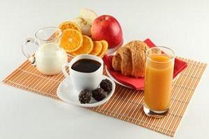 早餐第一口吃什么最健康
